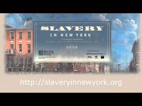 PT2 THE NEW YORK STOCK EXCHANGE GOT ITS START WITH SLAVERY