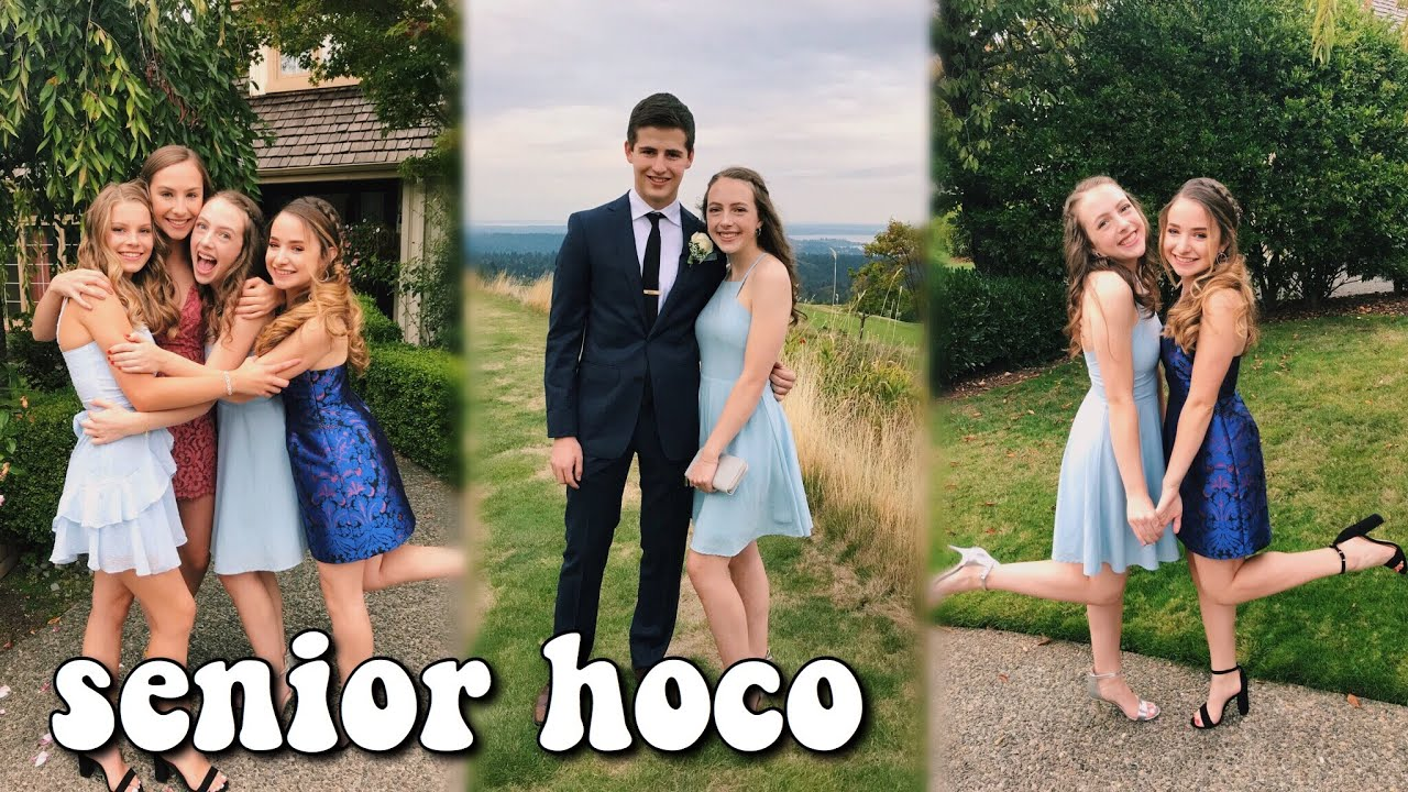 Hoco Grwm Vlog Youtube Technology has established the brand hoco. since its initial. hoco grwm vlog