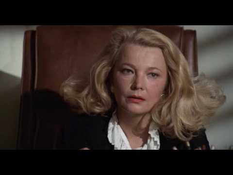 Gena Rowlands - Oh, no, it does not stop.