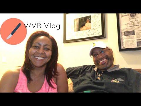 Vasectomy/Vasectomy Reversal Vlog!
