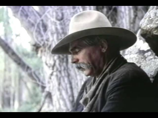 Conagher Trailer 1991