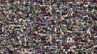 2014年11月24日、C&Kがマリンメッセ福岡1万人ライブ「CK 無謀な挑戦状 i...