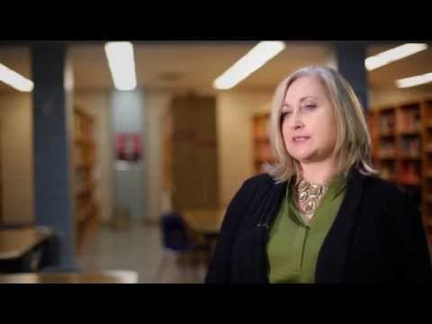 Teacher Librarian - Jacqueline Helman