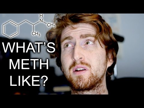 Whats Crystal Methamphetamine Feel Like? Why Is It One Of The The Worlds Most Addictive Drugs?