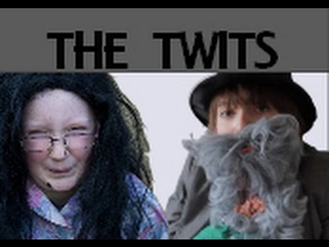 The Twits by Roald Dahl - Film