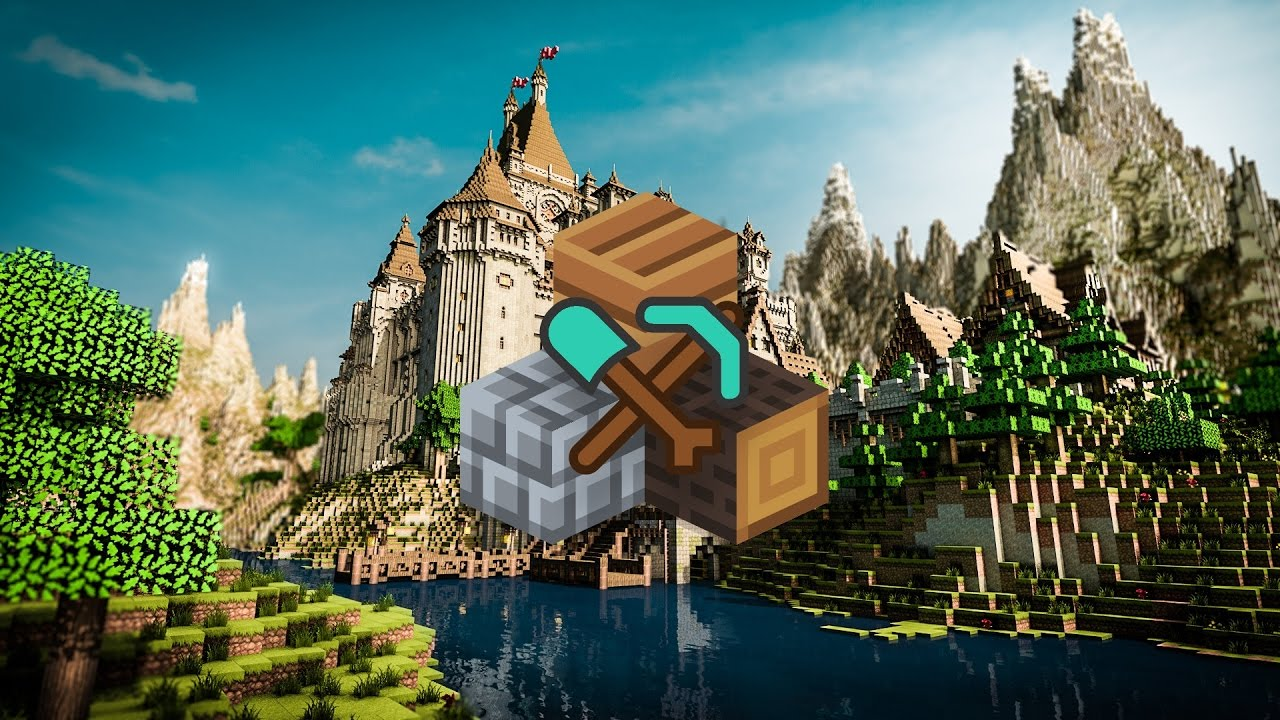 10 best Minecraft apps for Android! - Android Authority