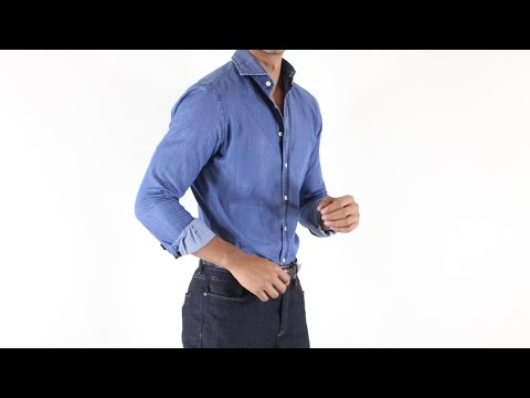 Style for the Blue Collar Worker