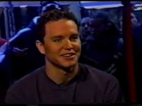 Blink 182 - 02 - Interview - Live on Much Music
