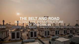 THE BELT & ROAD: Building the Infrastructure of Tomorrow (HSBC)