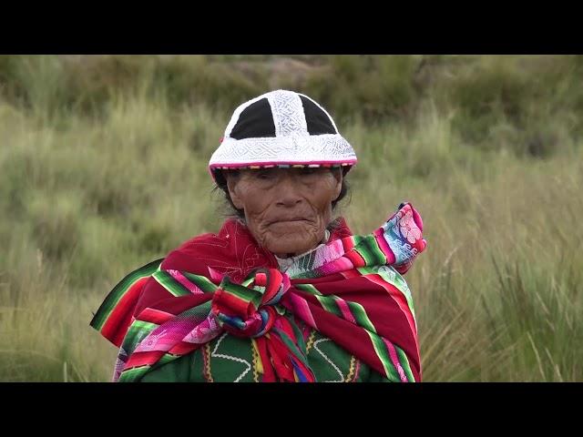 VIDEO INSTITUCIONAL PARA LA FERIA DE HUANCARO 2019