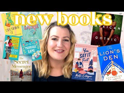 NEW BOOKS | JUNE 2020 | SUMMER READS | BEACH READS
