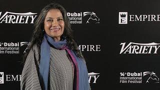 Shabana Azmi on Independent Film