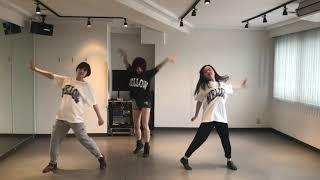 MELLOW MELLOW「君にタップ」Dance Movie