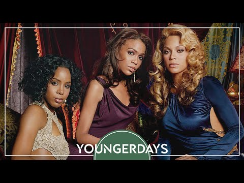 TOP 15 DESTINYS CHILD SONGS