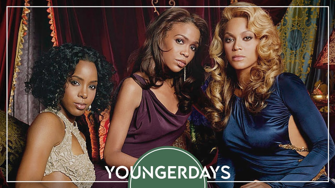TOP 15 DESTINY'S CHILD SONGS