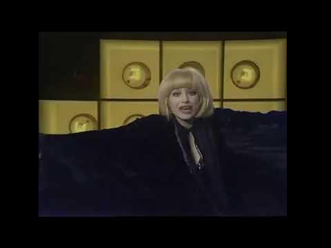 Raffaella Carrà -Black