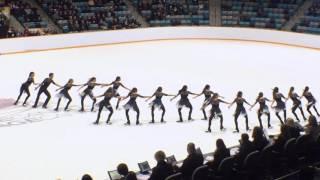 NEXXICE Senior, Bohemian Rhapsody, Canadians