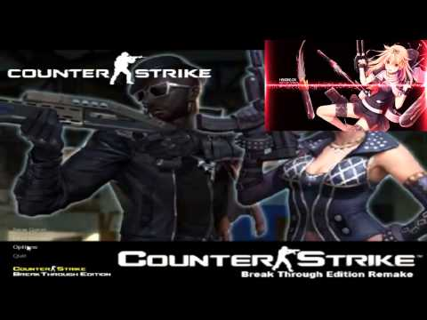 [PGM ProGarMer] [CS] Counter Strike Xtreme V8 + Download
