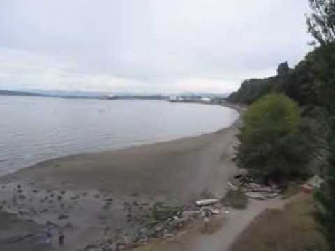 Howarth Park, Everett, Washington, August 25, 2013