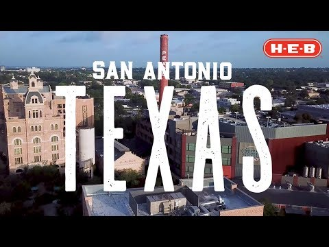 Primo Picks Presents The Best of Texas: San Antonio, TX & Humble House