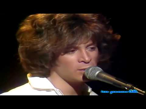 Eric Carmen - All By Myself   (release 1975)
