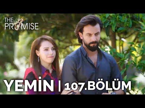 Yemin 107. Bölüm | The Promise Season 2 Episode 107