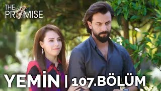 Yemin 107. Bölüm | The Promise Season 2 Episode 107
