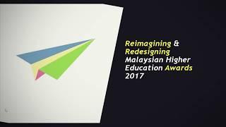 Definasi Rekabentuk Semula Pendidikan Tinggi Malaysia