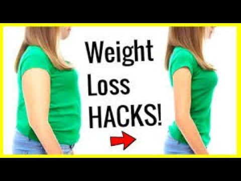 How to Lose Weight Fast and Easy at Home in 10 Days