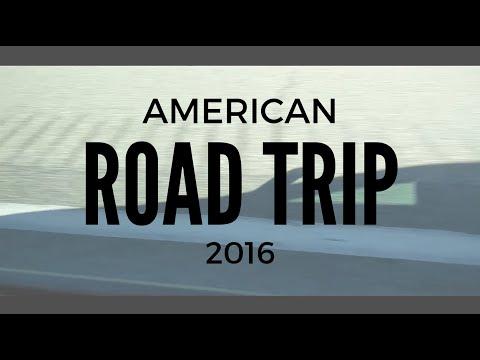 State Sights - USA Roadtrip - May 2016 -