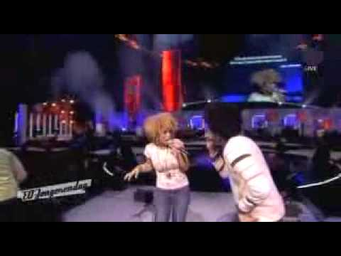 Group 1 Crew - Let It Roll (Live)