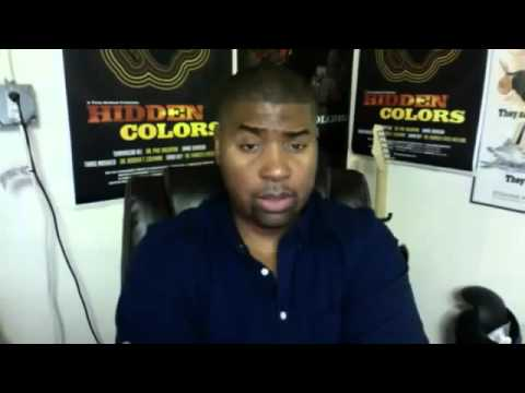 Tariq Nasheed On Sony Scandal, Benjamin Crump,Attention Whore Protesters & Much More