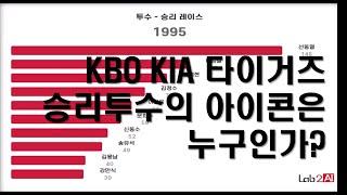 [KBO] KIA 타이거즈 통산 투수 승리 1등은 누구…