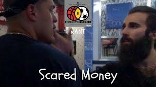 Rant | Scared Money #BB19 #BBCelebrity