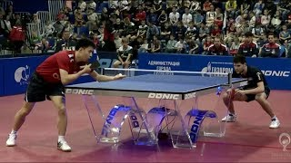 Дмитрий Овчаров vs Fang Bo | FINAL | Champions League 2019