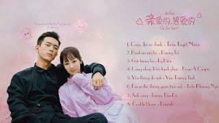 [Playlist] OST Go Go Squid/蜜汁炖鱿鱼/ Cá mực hầm mật (Dương Tử, Lý Hiện, Hồ Nhất Thiên)