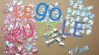 Peppa Pig Puzzles For Kids СВИНКА ПЕППА собираем Пазлы для детей