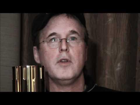Brad Bird Annie Award 2011 ASIFA