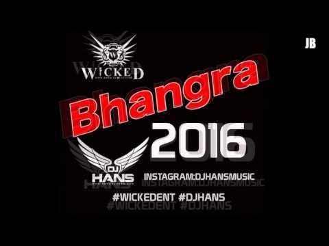 Sher Marna - Ranjit Bawa 2016 || Remix By Dj Hans || Video Mixed By Jassi Bhullar