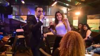 Ramzi at Habibi Shisha Grand Opening (Dance)