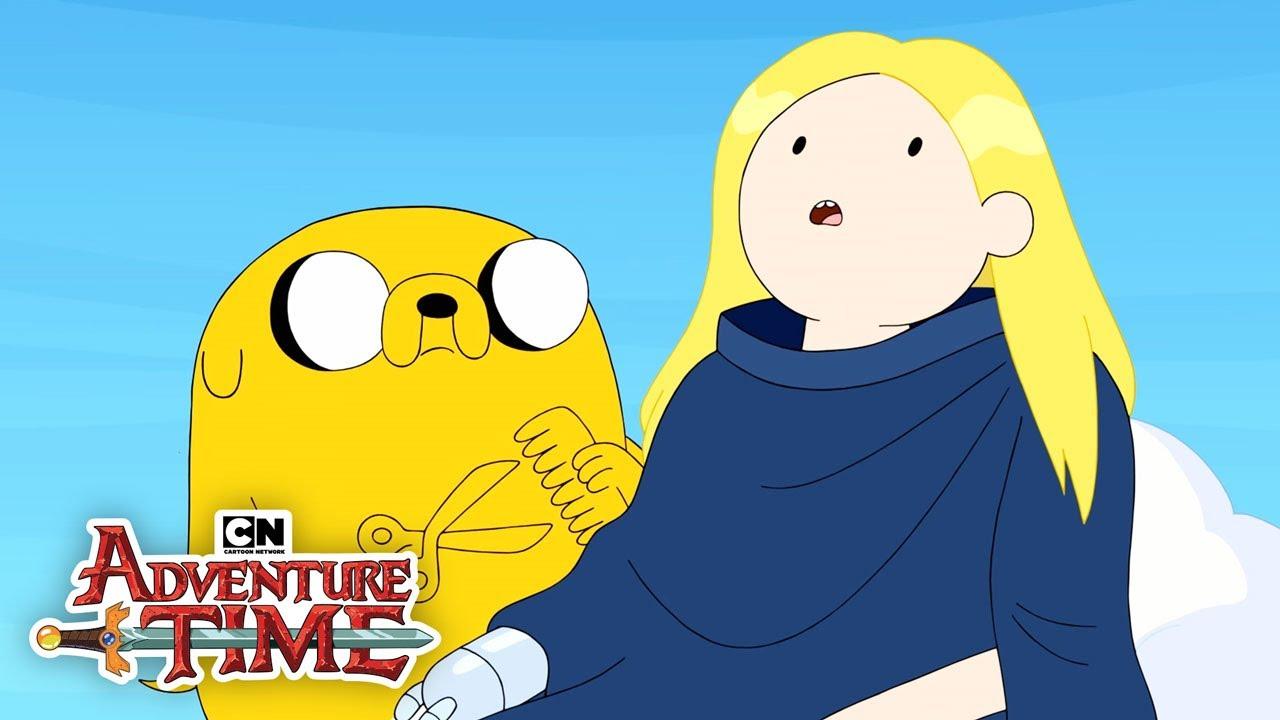 Adventure Time Tv Series 2010 2018
