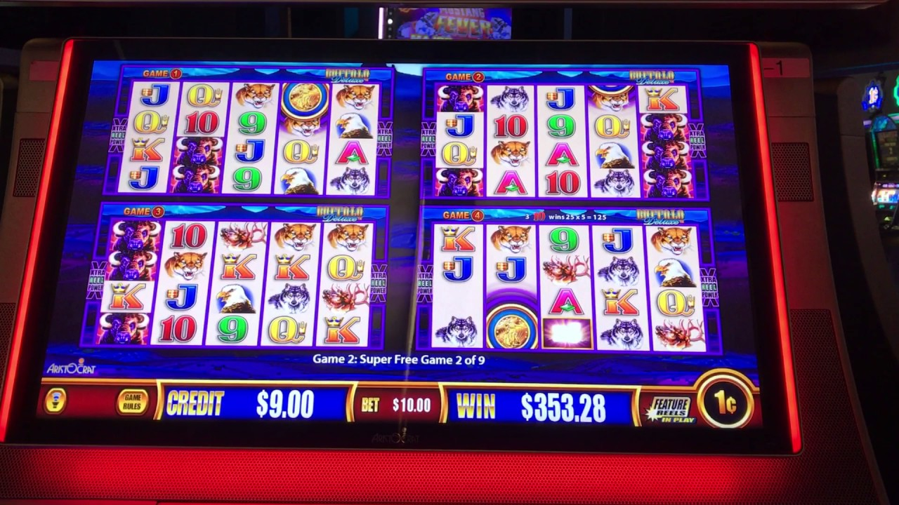 The flash slots offers four progressive jackpots Akçaabat