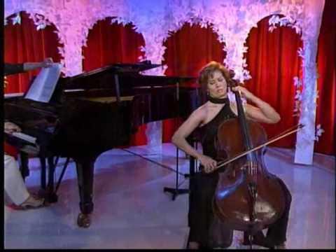 Allison Eldredge: performs Japanese folk song AkaTonbo with pianist Yoshie Akimoto