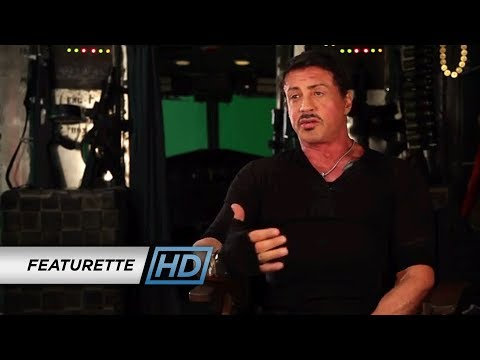 The Expendables 2 (2012) - Behind the Scenes Featurette