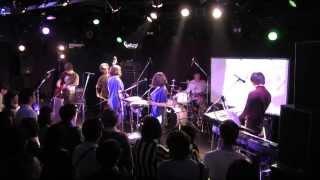 2014/11/02 Shibuya Guilty 地球少女アルジュナOSTより演奏、ダイジェス...