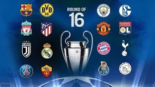 Isku Aadka Koobka Uefa Champions League oo lasameeyey Yaasoo bixi kara yaase haraya
