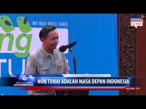 BI dan Kompasiana Jelajah non Tunai di Kota Aceh