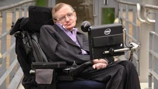 Stephen Hawking A Personal Journey PBS