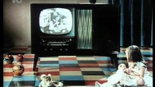 Gambar cover Werbung aus den 50er Jahren