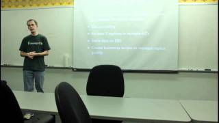 MongoDB Episode 1 - Sharding - Part 3
